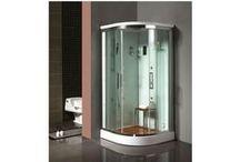 SALLE DE BAIN / Azura home design est spécialisé dans la vente de meuble salle de bains design et vous propose un grand choix d'articles : Cabines de douche Baignoires balnéo, WC suspendu, Colonnes de douche, Mitigeurs La salle de bains est l'un des endroits de la maison où l'on adore passer assez de temps après une journée difficile. Découvrez notre sélection de meubles originaux pour votre salle de bains.