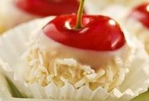 Hors d'oeuvres / Appetizers and party food