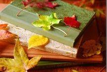 A Novel Idea / For the Love of Books...