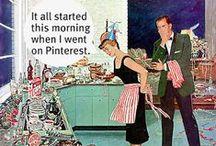 Pinterest Plague...