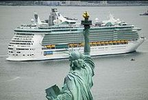 Royal Caribbean International / by Cruiseabout South Africa