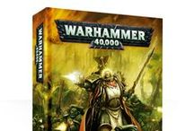 Warhammer 40k 40000 RPG Book Covers / DISCLAIMER This is not our art. Pins are provided to help gamers discover new (and old) RPG titles and to educate roleplaying game authors as to common book cover design elements. ~ If your pin has been pinned by us and you'd like it removed or revised, please contact us by putting a comment on that pin.