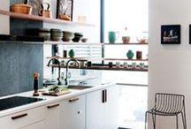 Cocina ** Kitchen