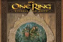 The One Ring TOR RPG Book Covers / DISCLAIMER This is not our art. Pins are provided to help gamers discover new (and old) RPG titles and to educate roleplaying game authors as to common book cover design elements. ~ If your pin has been pinned by us and you'd like it removed or revised, please contact us by putting a comment on that pin.