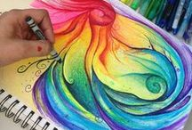 Rainbow / Rainbow is beautiful!