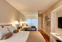 Quartos / Rooms