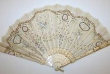 ♥antique fans♥ / WELCOME