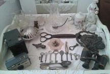 ♥vintage&brocante by DİLEK ERİDİ♥ / WELCOME