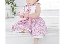 { Cool Girls Apparel } / Cool Dresses, Cool Baby, Cool Toddlers