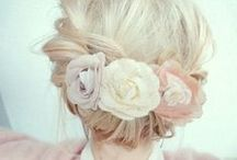 ♥romantic hair♥ / WELCOME