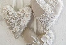 ♥lace and crochet ideas♥ / WELCOME