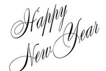 ♥happy new year♥ / WELCOME