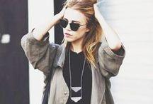 Style Hippie & Boho.