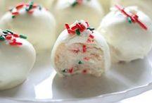 Recipes - Holiday Goodies