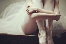 ♥ballerinas♥ / WELCOME