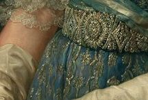 ♥art detail (blue)♥ / WELCOME
