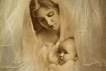 ♥mother and child♥ / WELCOME