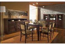 SÉJOUR / Bienvenue dans notre salon ! Découvrez notre large gamme de mobilier design, contemporain et chic.