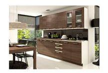 CUISINE / La cuisine est un lieu central de la vie de famille et un endroit convivial quelque soit le style de celle-ci