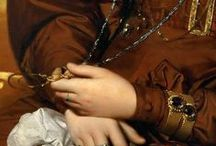 ♥art detail ( brown)♥