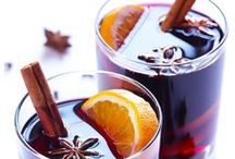 Boozy Drinks / because alcohol :)