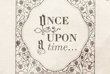 ♥once upon a time♥