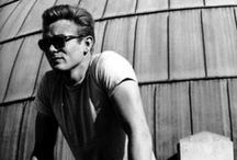 James Dean / I mean, do I need to say more? Enjoy! // Don't forget to check out my blog www.stylebydeb.com //