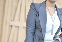 Curvy Jackets / Jackets selection for curvy women