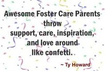 Foster Care Quotes and Love / Random Foster Care thoughts, sayings, tips, articles, and quotes from Ty Howard, CEO and Editor-in-Chief of MOTIVATION magazine. Some are motivational. Some are inspirational. Some are Positive. Some are Uplifting. Some are simply meant to increase awareness, and hopefully bring an abundance of positive support for foster care children, foster care parents, and foster care services organizations everywhere. [ Ty Howard spent five of his early childhood years in foster care. ]