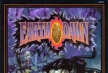 Earthdawn Book Covers / DISCLAIMER This is not our art. Pins are provided to help gamers discover new (and old) RPG titles and to educate roleplaying game authors as to common book cover design elements. ~ If your pin has been pinned by us and you'd like it removed or revised, please contact us by putting a comment on that pin.