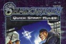 Shadowrun Book Covers / DISCLAIMER This is not our art. Pins are provided to help gamers discover new (and old) RPG titles and to educate roleplaying game authors as to common book cover design elements. ~ If your pin has been pinned by us and you'd like it removed or revised, please contact us by putting a comment on that pin.