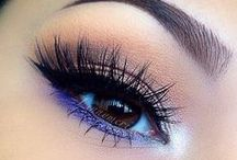 EYELASHES Trends / Best Eyelashes that will frame your eyes in to perfection
