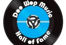 Past Music Hall of Fame Inductees / All of the legendary artists we've inducted in past ceremonies.