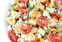 Miam salades
