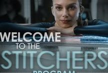 Stitchers / It's my birthday and I can stitch if I want too.   — Kirsten