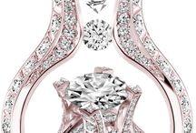 Jewelry / Ring/ smykker idea