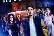 """Riverdale / """"It's called necrophillia, can you spell it?"""" —   Jughead Jones"""