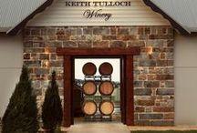 The Keith Tulloch Wine Estate