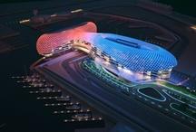 Abu Dhabi F1 Grand Prix