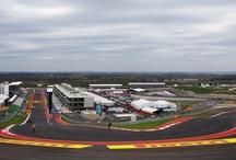 United States F1 Grand Prix