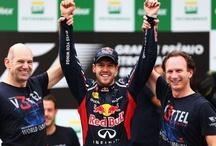 Brazil F1 Grand Prix