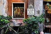 Voyage Italie & Sicile / Le Nord de l'Italie et la Sicile au Sud