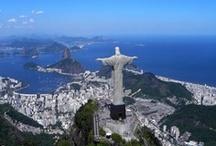 Voyage Brésil / Nature et culture au rythme de la Samba