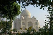 Voyage Inde / Fascinante et mystique