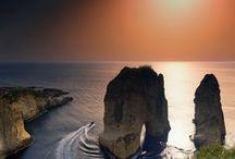 Voyage Liban, Jordanie, Israël, Dubaï / Une diversité d'expériences et de surprises vous attendent à coup sûr!