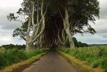 Voyage Angleterre, Écosse, Irlande / Tout le charme du royaume ré-Uni !