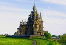 Voyage Russie / Joyaux de Russie au fil de la mythique Volga !