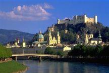 Voyage République Tchèque, Pologne, Slovaquie, Hongrie, Autriche / L'harmonie européenne !