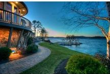 Waterfront Living  / Lakes, Rivers and Ponds Oh My!