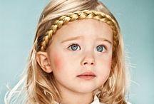 Children - Niños / by JJGE - art